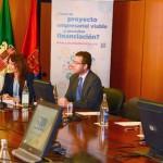 Jornada informativa sobre el instrumento financiero del programa avales