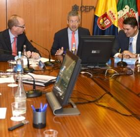 CCE celebra una jornada sobre estrategias de inversión en colaboración con BANCA MARCH