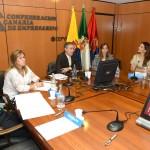 01-La CCE ha celebrado la Jornada informativa sobre Instrumentos de Financiación para emprendedores y empresas