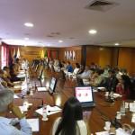 02-La CCE ha celebrado la Jornada informativa sobre Instrumentos de Financiación para emprendedores y empresas