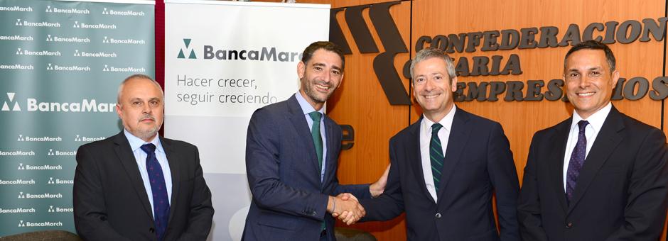 Banca-March-y-la-CCE-cierran-un-acuerdo-de-financiación-y-asesoramiento