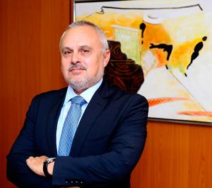 Secretaría General Confederación Canaria de Empresarios